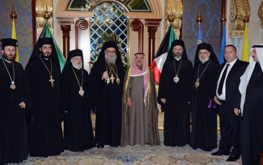 Chrześcijanie w Kuwejcie