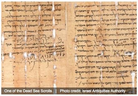 Historia po muzułmańsku: żydowskie rękopisy są dziedzictwem Palestyńczyków