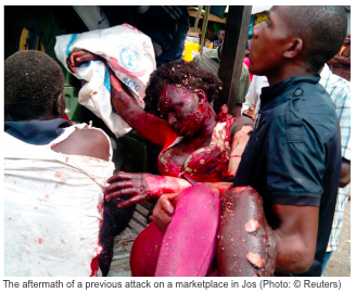 Dwie uczennice zmasakrowały 56 osób dla Allaha