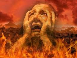 Kobieta z dziećmi spalona żywcem dla Allaha