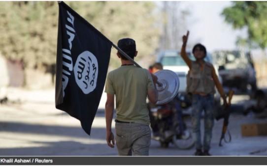 Arabia Saudyjska zasila ISIS żołnierzami