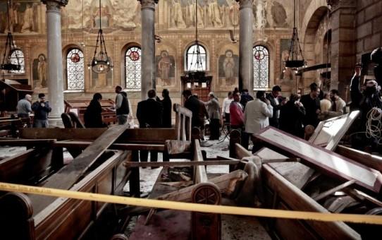 W Pakistanie udaremniono Wielkanocny zamach terrorystyczny