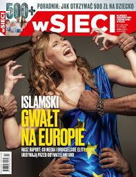 Gwałty grupowe w Austrii i w Niemczech