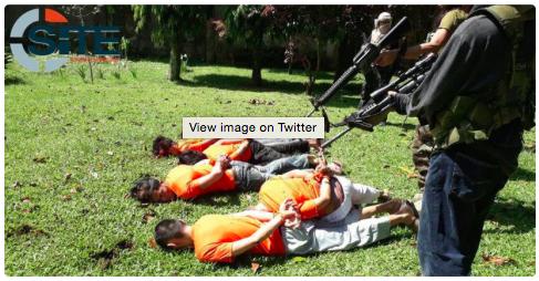 Pokojowy ramadan na Filipinach: chrześcijanie rozstrzelani za nieznajomość Koranu