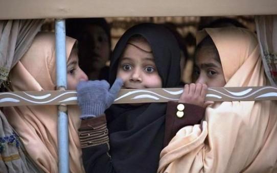 Bangladesz: islamizacja drogą płciową