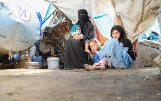Islam niesie pokój światu: przykład Jemenu