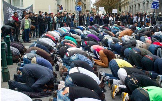 Kto jest psychicznie chory: muzułmański gwałciciel czy jego prawnik?