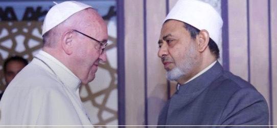 Nauczanie Kościoła Katolickiego o islamie