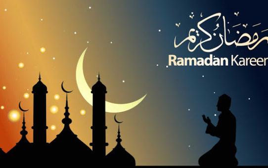 Dla kogo jest ramadan?