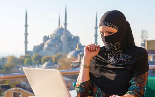 Muzułmanki nie są bezpieczne na Zachodzie