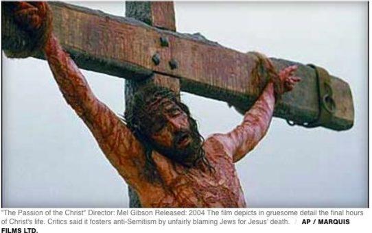 ...uniżył samego siebie, stawszy się posłusznym aż do śmierci - i to śmierci krzyżowej (Flp 2, 8)