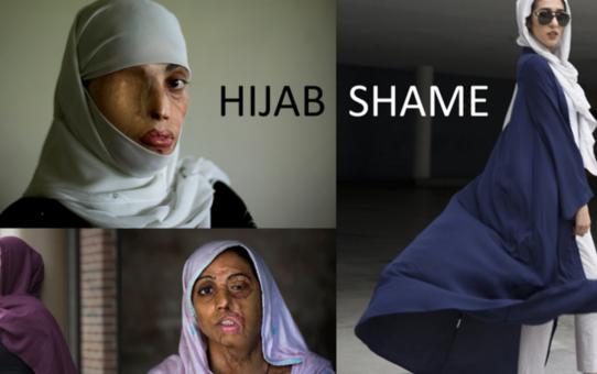 Szacunek do kobiet w islamie