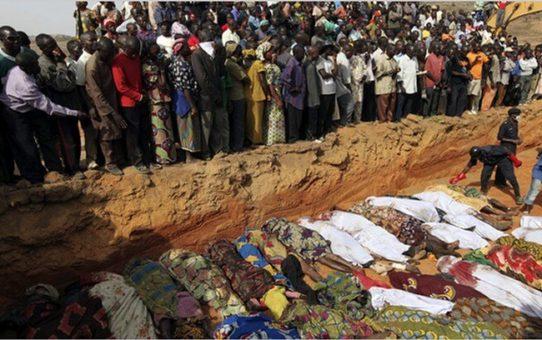 Dialog muzułmańsko-chrześcijański w Nigerii