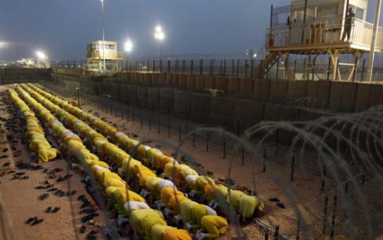 Dlaczego tak dużo muzułmanów siedzi w europejskich więzieniach?