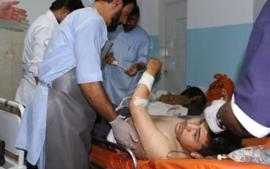 Islamofobia po muzułmańsku: sunnici zamordowali 20 szyitów