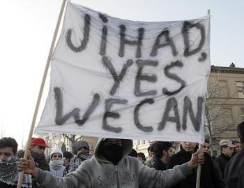 Muzułmanin - przeciwnik terroryzmu znaleziony z poderżniętym gardłem