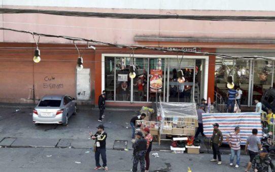 Zemsta muzułmanów na Filipinach: 2 zabitych, 30 rannych