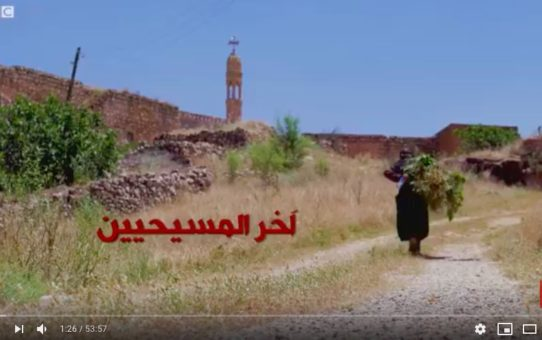 Chrześcijanie asyryjscy wyniszczani na własnej ziemi