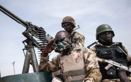 Islamizacja Nigerii: 280 zamordowanych dla Allaha