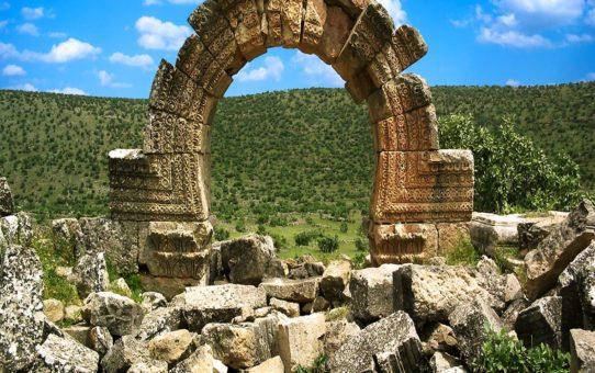 Dlaczego Turcja zbudowała kościół dla Asyryjczyków?