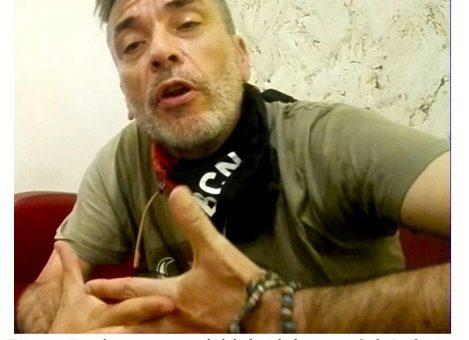 Hiszpański dziennikarz ostrzega przed represjami rządu kurdyjskiego