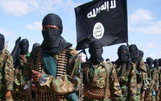 Szwecja czynnie wspiera ISIS