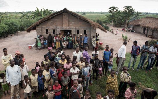 Islamizacja Konga: 8 osobom poderżnięto gardła