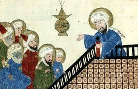 Jak zapamiętano Jezusa, i jak Mahometa?