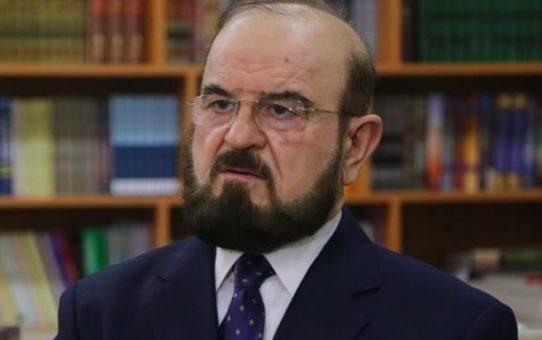 """""""Pokój zagrożeniem dla islamu"""" - opinia muzułmańskiego naukowca"""