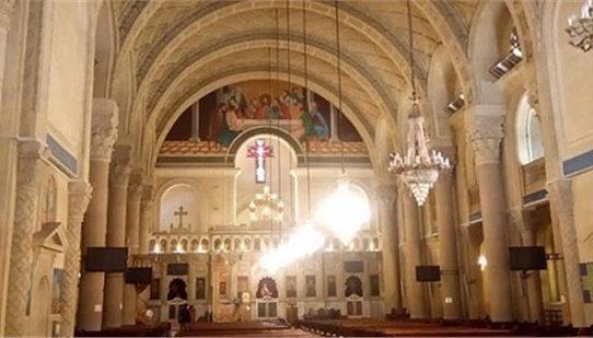 Muzeum w Patriarchacie Aleksandryjskim