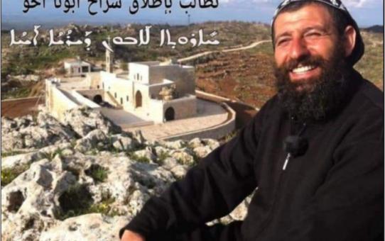 """""""Głodnych nakarmić"""" - za co asyryjski mnich trafił do więzienia"""